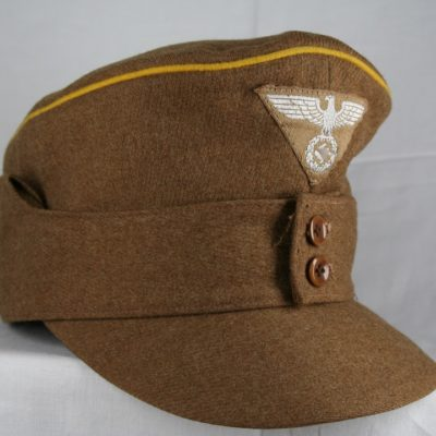 NSDAP DAF KDF NSBO NSF