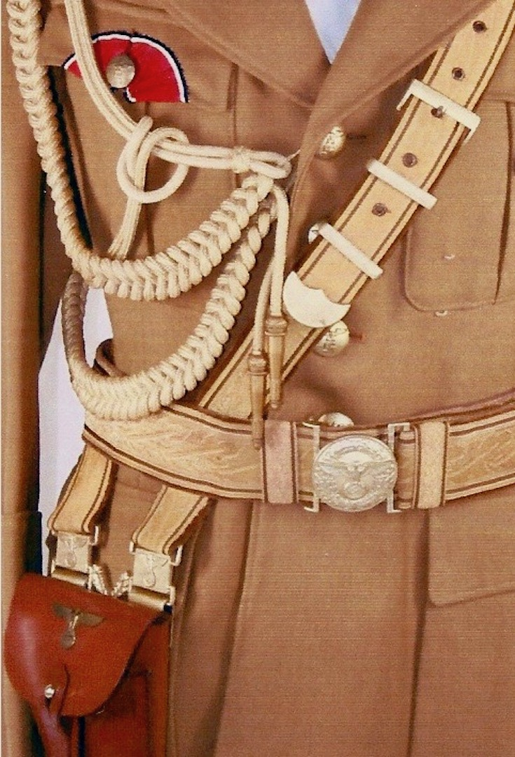 Uniforms-Tunics